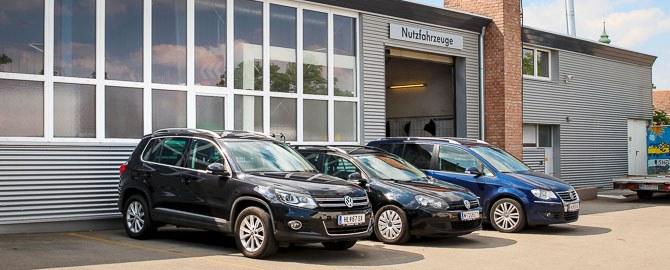 Resel Auto- Handel und -Reparatur GmbH