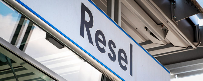 Autohaus Resel, Ihr Spezialist für Volkswagen, Audi,Volkswagen Nutzfahrzeuge und Gebrauchtwagen im Weinviertel. Ihr Partner seit Generationen